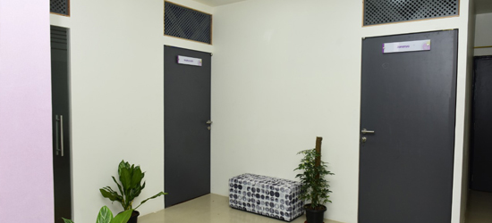 Janisthaa Fertility Centre - Facilities