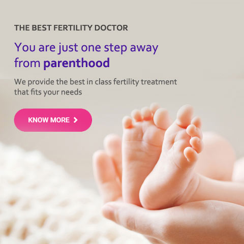 Best fertility doctor in Bangalore - Janisthaa IVF